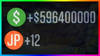 getlinkyoutube.com-GTA 5 Online NEW Anti Money Glitch Features! - Rockstar Cracking Down On Glitchers! (GTA 5)