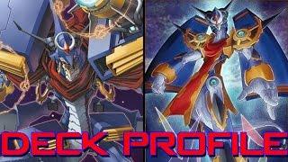 getlinkyoutube.com-Cardfight!! Vanguard G: Gear Chronicle: Chronodragon Nextage Deck Profile (Post GBT-04)