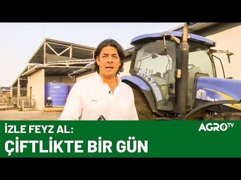Dev Çiftliğin Yönetimi / AGRO TV