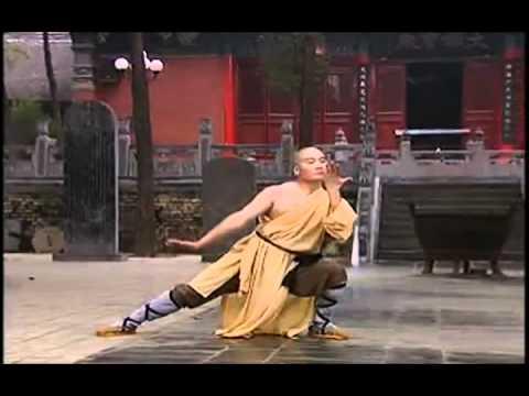 Myths and Logic of Shaolin Kung-Fu [Sub Esp]