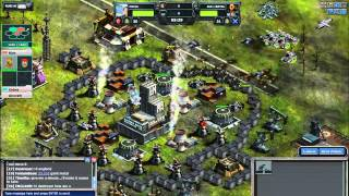 war commander 31 vs 30