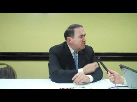 Mike Huckabee on Christians and Politics