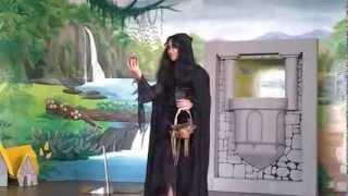 getlinkyoutube.com-Snow White Play Libis Elementary School 2013
