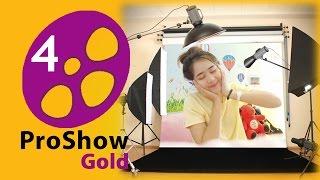 getlinkyoutube.com-Proshow Gold - ตกแต่งวีดีโอด้วย Slide Style