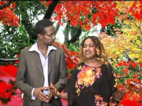 Amina Dhool Iyo Qaboojiye, Ubax