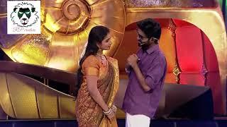 Vijay Tv serial actress Beautiful show