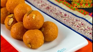 getlinkyoutube.com-Motichoor Ladoo | Diwali Sweets
