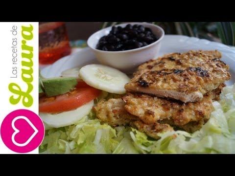 videos youtube como cocinar un rico pescado empapelado