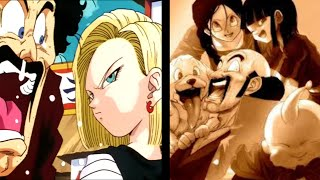 getlinkyoutube.com-EL TRISTE Y TRAGICO PASADO DE MR. SATAN /Dragon Ball