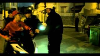 getlinkyoutube.com-BourouBaz Crew - Riad & Mc Boy - Achki b' Boukharouba [clip officiel]