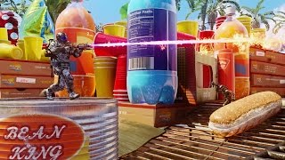 Call of Duty: Black Ops III - Salvation Multiplayer Trailer