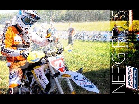Airgroup Racing Jester National Enduro