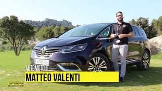 getlinkyoutube.com-Nuova Renault Espace: più crossover che MPV