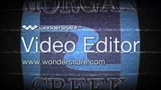 Morgan Creek Productions Logo FX (Wondershare Video Editor)