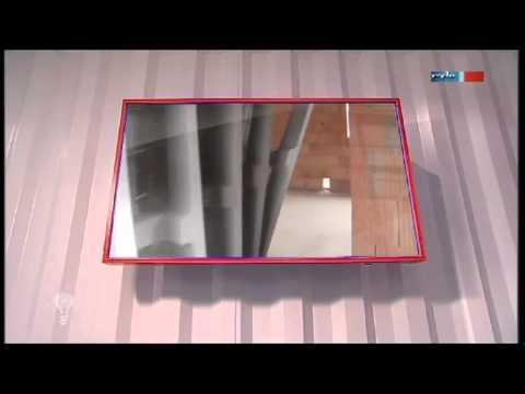 videos youtube einfach genial solareisspeicher f rs. Black Bedroom Furniture Sets. Home Design Ideas