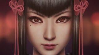 getlinkyoutube.com-Tekken 7 - Opening Cinematic