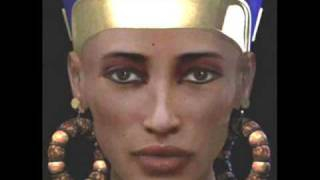 getlinkyoutube.com-Egyptian mummy reconstructions