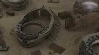 getlinkyoutube.com-Stargate The Ark Of Truth Official Trailer With Film Footage