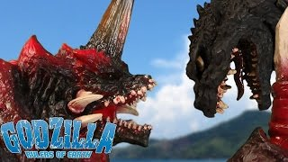 getlinkyoutube.com-Godzilla vs. Destoroyah: Rulers of Earth