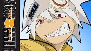 getlinkyoutube.com-Soul Eater - Official Opening 1 - Resonance