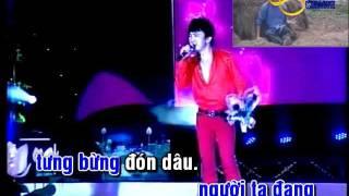 getlinkyoutube.com-Gọi Đò - Dương Ngọc Thái karaoke