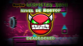 getlinkyoutube.com-????..... Geometry Dash [2.0] DeadLocked :v (lo se un poco tarde)
