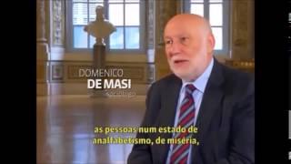 getlinkyoutube.com-Domenico De Masi intervistato da Roberto D'Avila