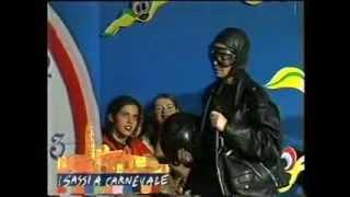 I Sassi a Carnevale -