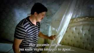 getlinkyoutube.com-Aylin & Soner bir harmanim bu aksam-oyle bir gecer zamanki with lyrics