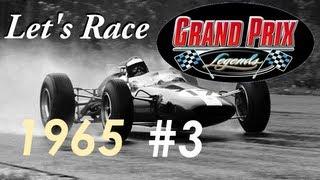 getlinkyoutube.com-Let's Race Grand Prix Legends! 03 1965 Race of Champions