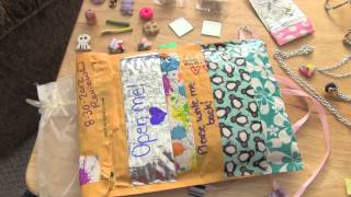 Reviews. #13. ((Felt Plushies, Clay Charms, Jewelry, Duct Tape, & More!))
