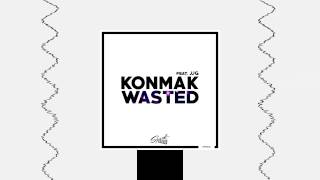 getlinkyoutube.com-Konmak - Wasted feat. JJG (Original Mix)