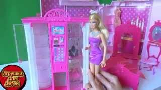 Сериал с куклами Приключения Барби все серии подряд Сезон 4 (14 серий)