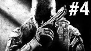 getlinkyoutube.com-Call of Duty Black Ops 2 Gameplay Walkthrough Part 4 - Campaign Mission 3 - Old Wounds (BO2)