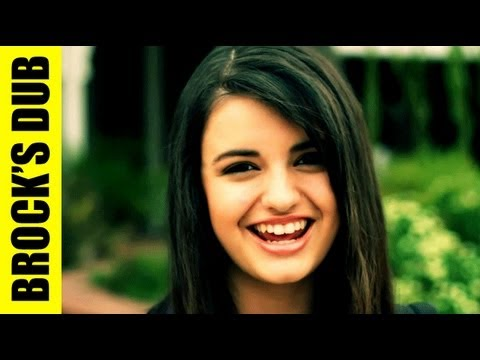 "Rebecca Black ""Friday"" (Brock's Dub)"