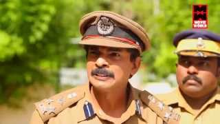 getlinkyoutube.com-Malayalam Comedy Stage Show Comic Boys West Own Country - Santhosh Pandit Super Comedy Scene 4