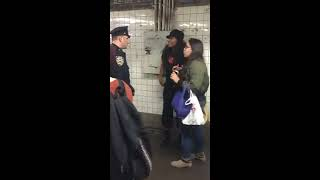 Three Young NYC Residents' Encounter with NYPD is Going VIRAL . . . See Why!