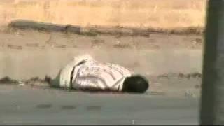 getlinkyoutube.com-حلب الشيخ خضر جثث المدنيين في الشوارع 23 9 2012