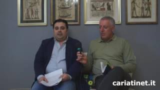 Francesco Cosentino: Nuove aliquote tributi, riduzione delle spese
