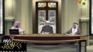 تلاوة للشيخ عبد الله الجهني بمقام الرست (مع التحليل)