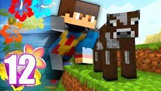 VENTURIAN'S FAMILY - An Awkward Minecraft Tale! Ep. 12