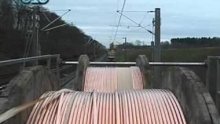getlinkyoutube.com-Railway Electrification by SIEMENS