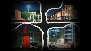 A Luanda do meu tempo