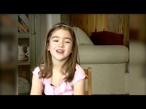 孩子救了孩子!「蚊帳大使」凱薩琳的故事【大千世界】凱瑟琳|台中 - YouTube