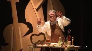 Il Violino Relativo ovvero Albert Einstein e il segreto di Stradivari