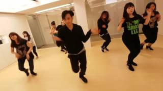 In the Morning   Gotsome & Jaded Remix   Jimmy Choreography