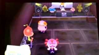Club LOL - Animal Crossing - New Leaf