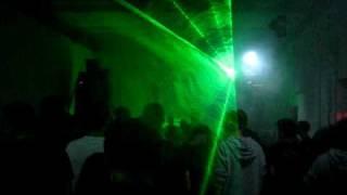 Sinister Accoustics LIVE @ Zodiak Commune - Tacnival [17-07-2010, TAC, Eindhoven] // Tekno
