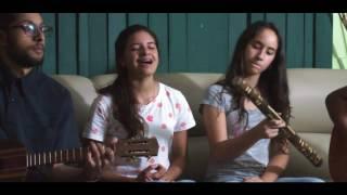 Enfasis e Ivana -  Canción Venezuela Cover