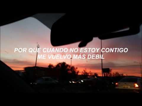 Strong En Espanol de One Direction Letra y Video